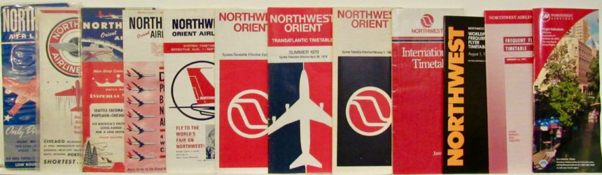 Timetables – Northwest Airlines History Center on northwest cargo, northwest area map, northwest weather map, northwest parkway map, northwest boulevard map,